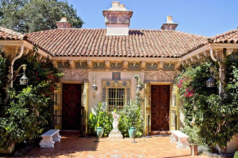 Spanish style doors: What you need to know to design yours