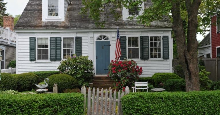 Colonial front door mega guide to decorating ideas