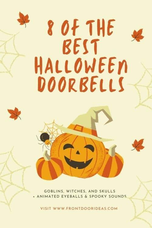 Halloween Doorbells