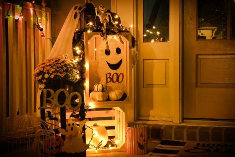 The 8 Best Halloween Doorbells for 2021