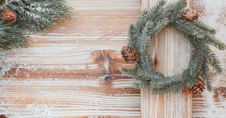 Mini Wreath